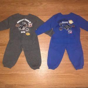 Garanimals outfits